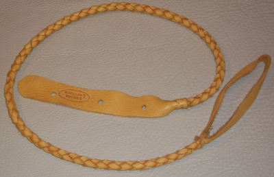 Mandolin Strap - Braided Round - 43